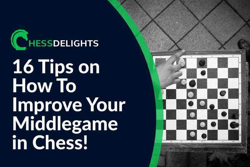 middle game tips