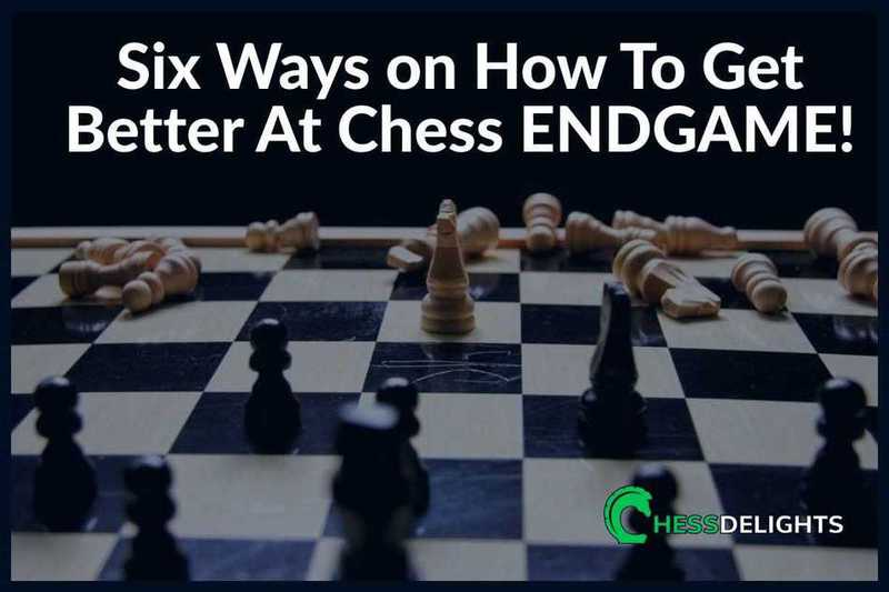 end game strategies chessdelights