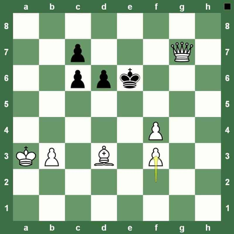 checkmate 3 moves