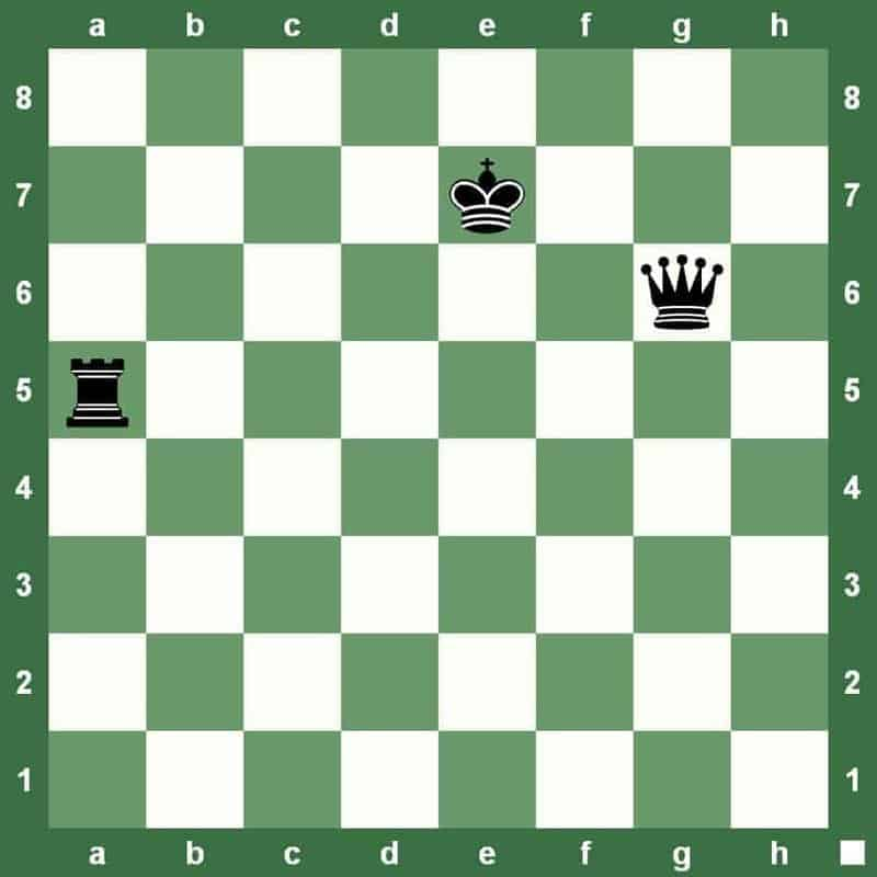 chess notation
