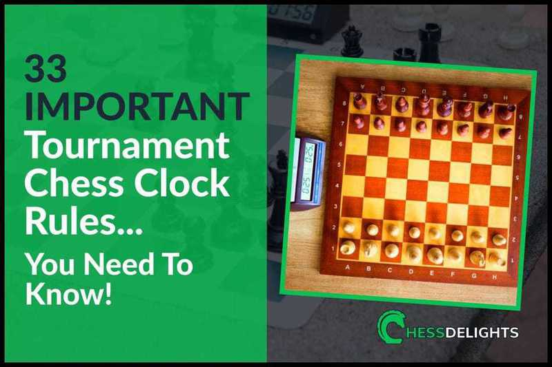 33 chess-clock-rules