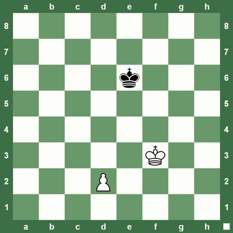 chess lesson and tricks