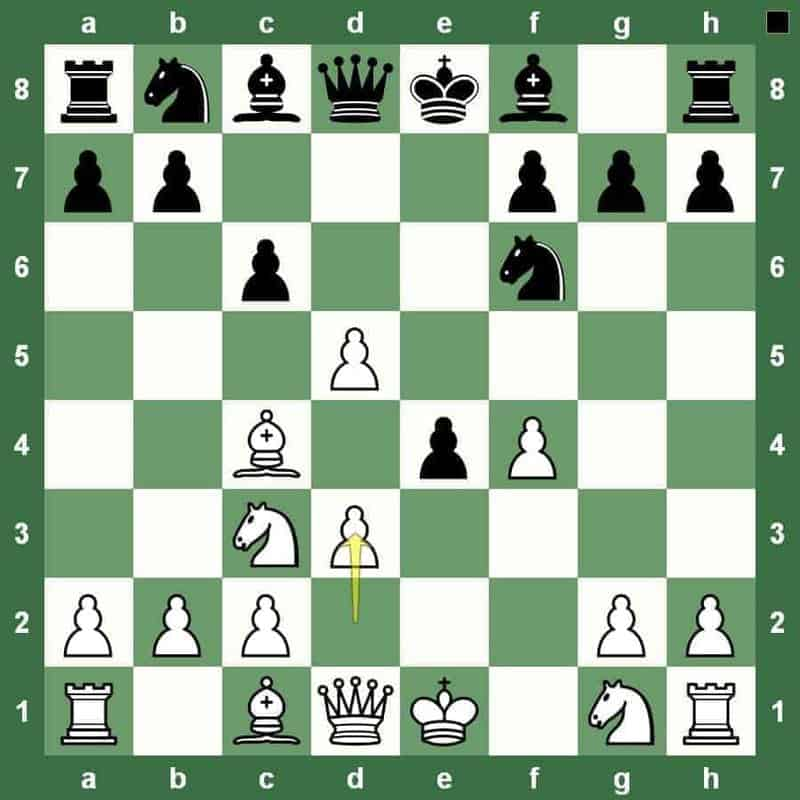 best chess game upset of Paul Morphy