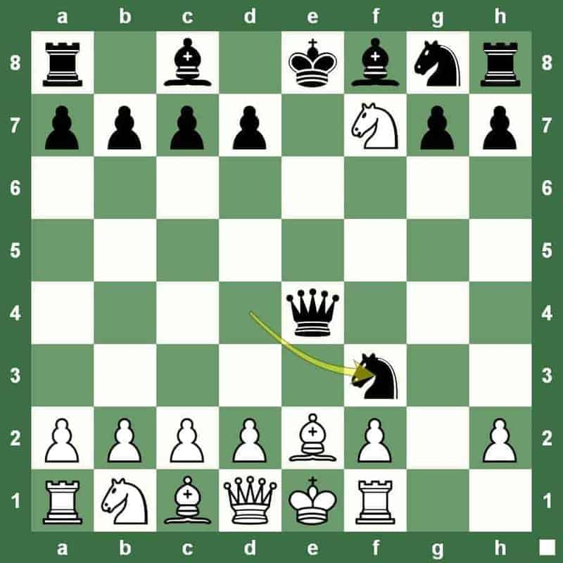 chess lessons and tricks