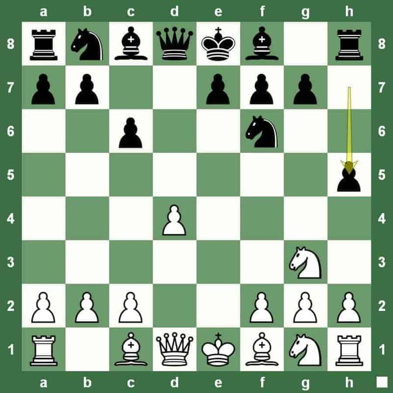 chess tricks and traps