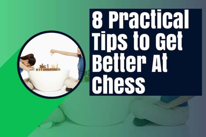 get better at chess