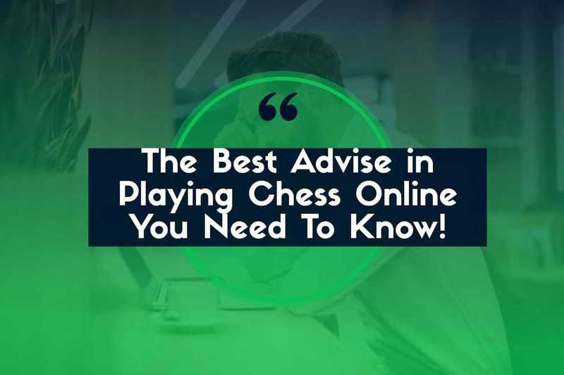 playing chess online