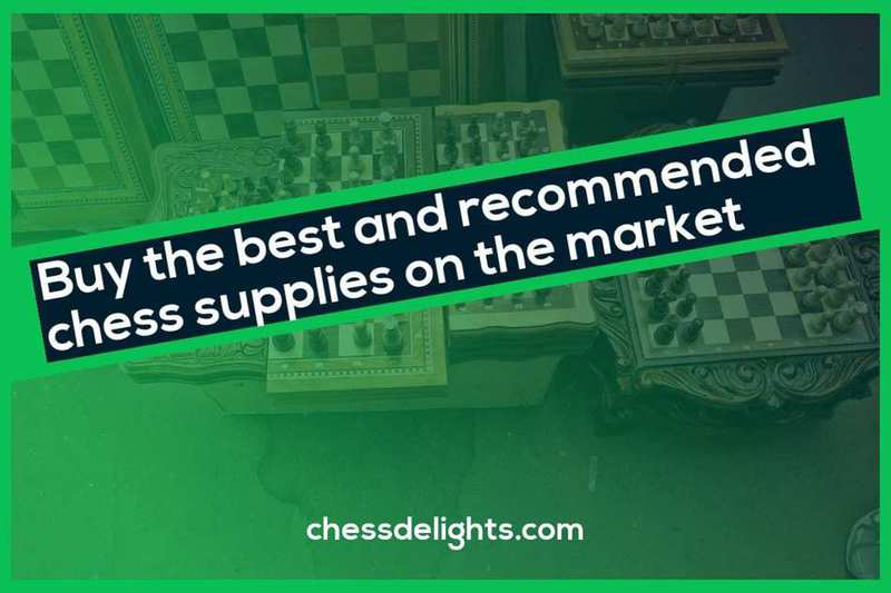 chess supplies