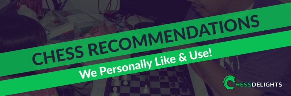 chess recommendation