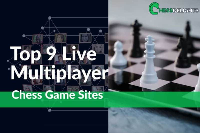 Multiplayer chess game sites