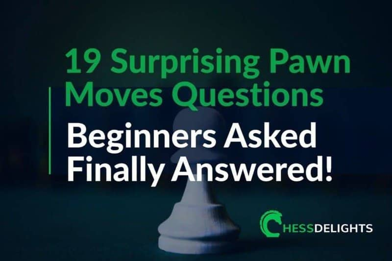 chess pawn moves