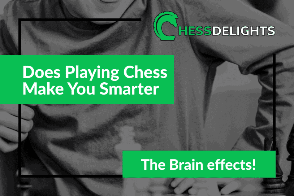 does playing chess make you smarter