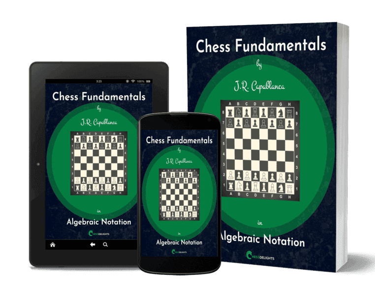 best chess ebook