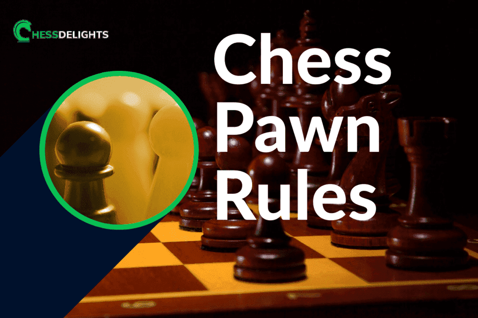 chess pawn rules