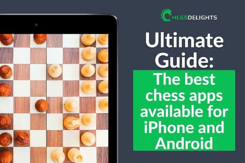 the best chess apps