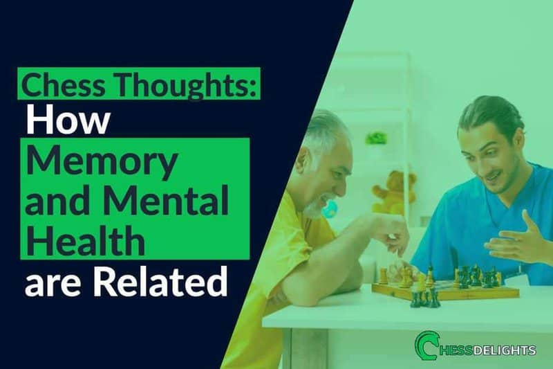 how memory and mental health are related